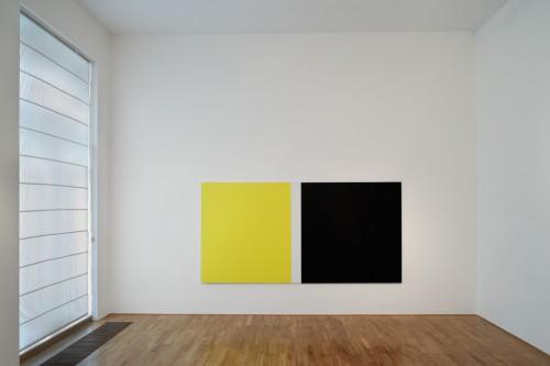 Výstava | Milan Grygar – Antifony | 22. 10. –  15. 11. 2008 | (5.12. 17 07:08:32)
