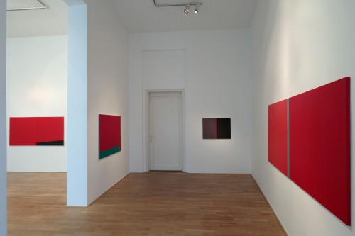 Výstava | Milan Grygar – Antifony | 22. 10. –  15. 11. 2008 | (5.12. 17 07:08:29)