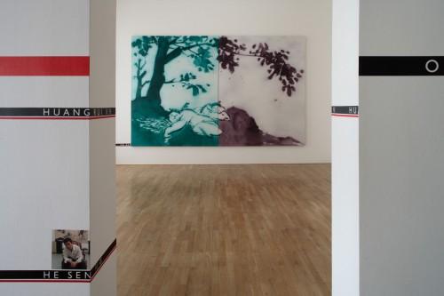 Výstava | Memory of China (5.12. 17 07:13:32)