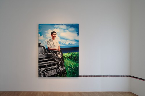 Výstava | Memory of China (5.12. 17 07:13:41)