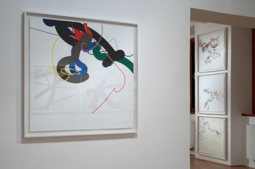 Výstava|Zdeněk Sýkora – Z edice Galerie Éditions Média a Galerie Zdeněk Sklenář|16. 8. – 1. 11. 2008