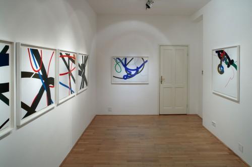 Výstava | Zdeněk Sýkora – Z edice Galerie Éditions Média a Galerie Zdeněk Sklenář | 16. 8. –  1. 11. 2008 | (5.12. 17 07:17:34)