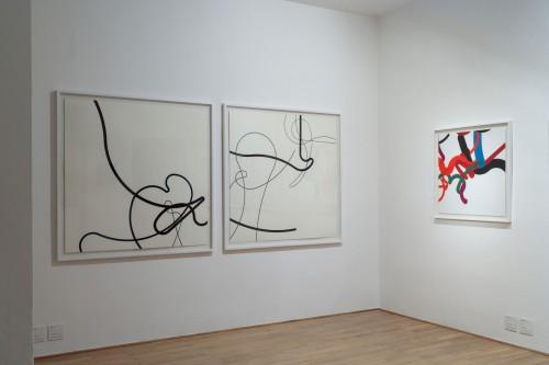 Výstava | Zdeněk Sýkora – Z edice Galerie Éditions Média a Galerie Zdeněk Sklenář | 16. 8. –  1. 11. 2008 | (5.12. 17 07:17:31)
