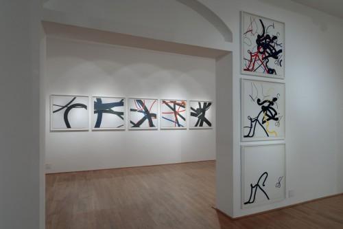 Výstava | Zdeněk Sýkora – Z edice Galerie Éditions Média a Galerie Zdeněk Sklenář | 16. 8. –  1. 11. 2008 | (5.12. 17 07:17:23)