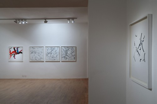 Výstava | Zdeněk Sýkora – Z edice Galerie Éditions Média a Galerie Zdeněk Sklenář | 16. 8. –  1. 11. 2008 | (5.12. 17 07:17:25)