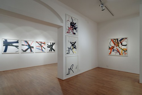 Výstava | Zdeněk Sýkora – Z edice Galerie Éditions Média a Galerie Zdeněk Sklenář | 16. 8. –  1. 11. 2008 | (5.12. 17 07:17:17)