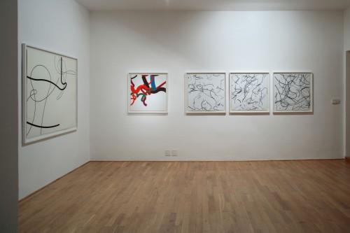 Výstava | Zdeněk Sýkora – Z edice Galerie Éditions Média a Galerie Zdeněk Sklenář | 16. 8. –  1. 11. 2008 | (5.12. 17 07:17:13)