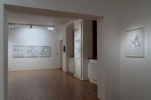 Výstava | Zdeněk Sýkora – Z edice Galerie Éditions Média a Galerie Zdeněk Sklenář | 16. 8. –  1. 11. 2008 | (5.12. 17 07:17:29)
