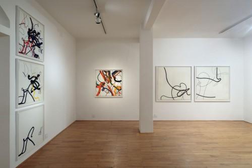 Výstava | Zdeněk Sýkora – Z edice Galerie Éditions Média a Galerie Zdeněk Sklenář | 16. 8. –  1. 11. 2008 | (5.12. 17 07:17:16)