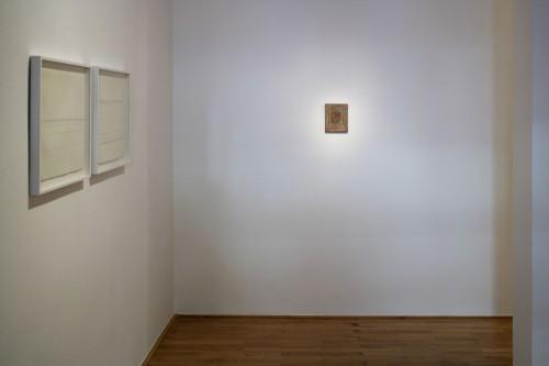 Výstava | Václav Boštík – Nedělitelné | 18. 6. –  26. 7. 2008 | (5.12. 17 19:09:05)