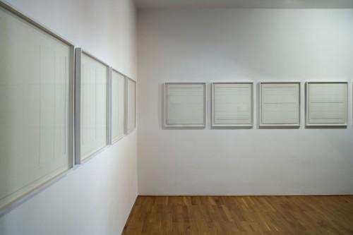 Výstava | Václav Boštík – Nedělitelné | 18. 6. –  26. 7. 2008 | (5.12. 17 19:08:59)