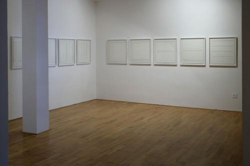 Výstava | Václav Boštík – Nedělitelné | 18. 6. –  26. 7. 2008 | (5.12. 17 19:09:07)