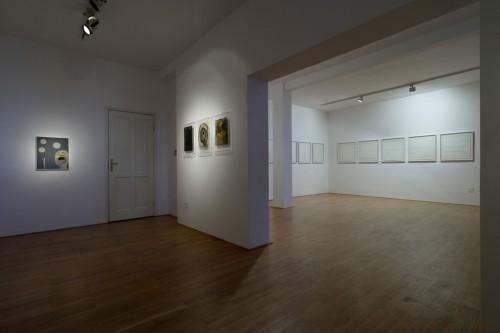 Výstava | Václav Boštík – Nedělitelné | 18. 6. –  26. 7. 2008 | (5.12. 17 19:09:12)