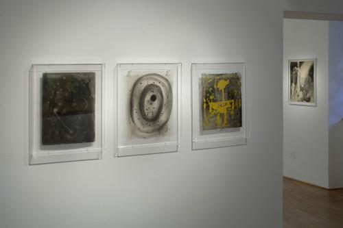 Výstava | Václav Boštík – Nedělitelné | 18. 6. –  26. 7. 2008 | (5.12. 17 19:09:08)