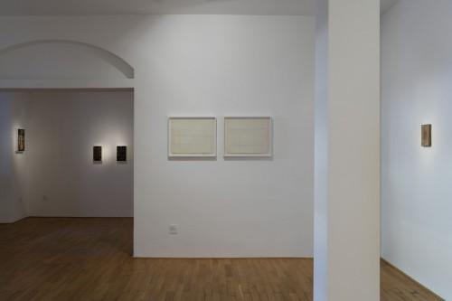 Výstava | Václav Boštík – Nedělitelné | 18. 6. –  26. 7. 2008 | (5.12. 17 19:09:03)