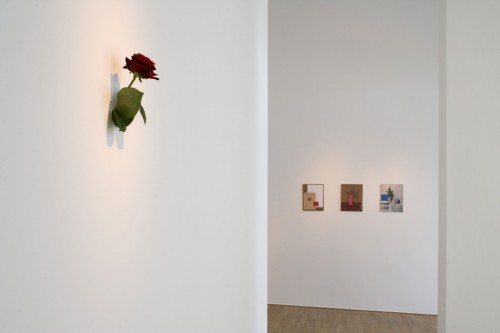 Exhibition | Jiří Kovanda: Golden Ring | 29. 5. –  28. 6. 2008 | (5.12. 17 19:12:57)