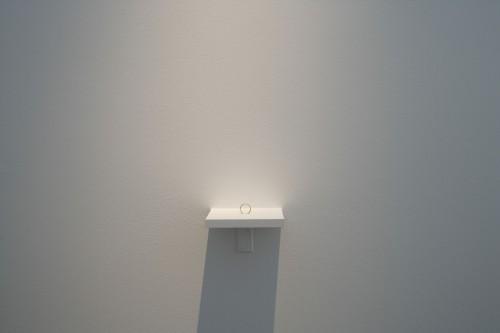 Výstava | Jiří Kovanda — Zlatý prsten (5.12. 17 19:13:05)