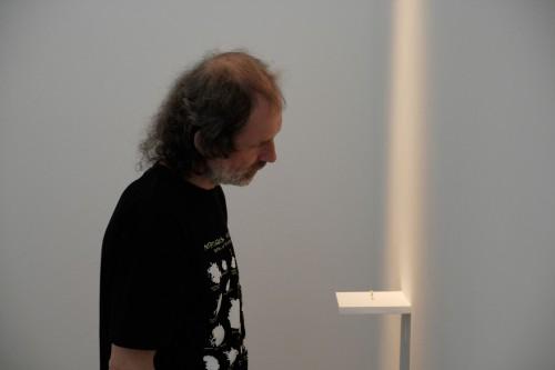 Exhibition | Jiří Kovanda: Golden Ring | 29. 5. –  28. 6. 2008 | (5.12. 17 19:13:04)
