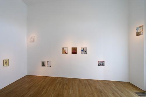 Exhibition | Jiří Kovanda: Golden Ring | 29. 5. –  28. 6. 2008 | (5.12. 17 19:12:50)