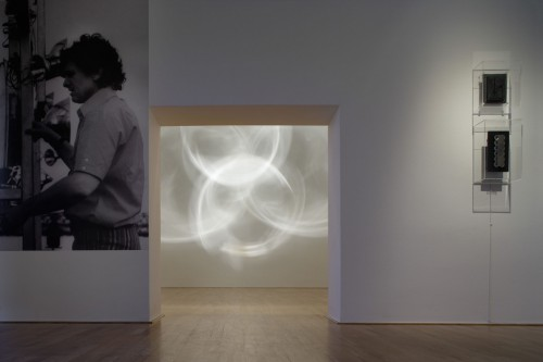 Výstava | Milan Dobeš – Kinetic Art | 30. 4. –  24. 5. 2008 | (5.12. 17 19:22:40)