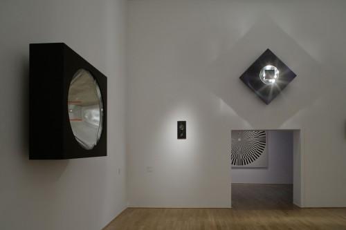 Výstava | Milan Dobeš – Kinetic Art | 30. 4. –  24. 5. 2008 | (5.12. 17 19:22:45)