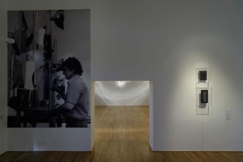 Výstava | Milan Dobeš – Kinetic Art | 30. 4. –  24. 5. 2008 | (5.12. 17 19:22:37)