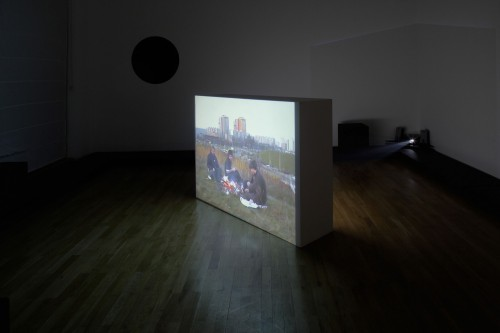 Exhibition | Rafani | 3. 4. –  19. 4. 2008 | (5.12. 17 19:27:22)