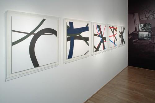 Výstava | Zdeněk Sýkora, Lenka Sýkorová – Létání | 24. 1. –  22. 3. 2008 | (5.12. 17 19:33:41)
