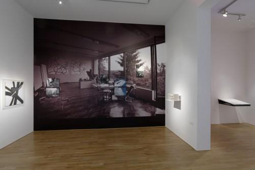 Výstava | Zdeněk Sýkora, Lenka Sýkorová – Létání | 24. 1. –  22. 3. 2008 | (5.12. 17 19:33:39)