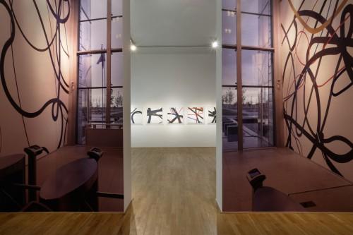 Výstava | Zdeněk Sýkora, Lenka Sýkorová – Létání | 24. 1. –  22. 3. 2008 | (5.12. 17 19:33:26)