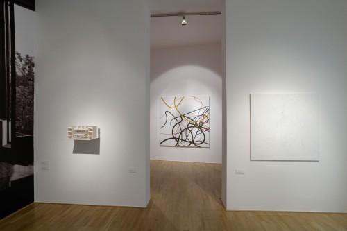 Výstava | Zdeněk Sýkora, Lenka Sýkorová – Létání | 24. 1. –  22. 3. 2008 | (5.12. 17 19:33:42)