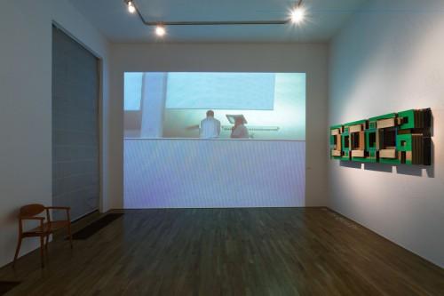 Exhibition | Pleskot | 12. 12. 2007 –  19. 1. 2008 | (5.12. 17 19:36:36)