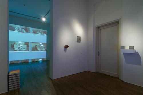 Exhibition | Pleskot | 12. 12. 2007 –  19. 1. 2008 | (5.12. 17 19:36:46)