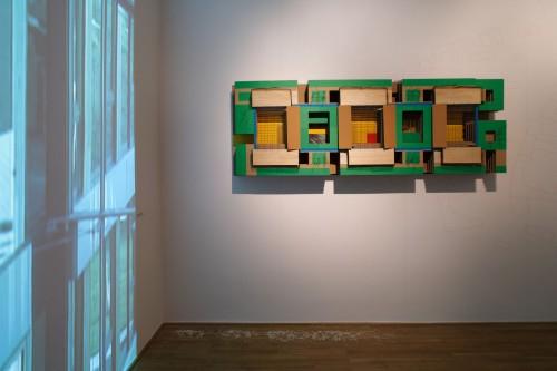 Exhibition | Pleskot | 12. 12. 2007 –  19. 1. 2008 | (5.12. 17 19:36:45)