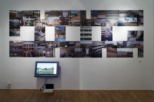 Exhibition | Pleskot | 12. 12. 2007 –  19. 1. 2008 | (5.12. 17 19:36:47)