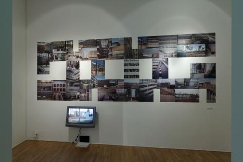 Exhibition | Pleskot | 12. 12. 2007 –  19. 1. 2008 | (5.12. 17 19:36:37)