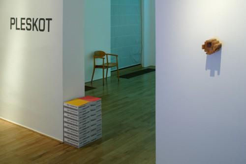 Exhibition | Pleskot | 12. 12. 2007 –  19. 1. 2008 | (5.12. 17 19:36:49)