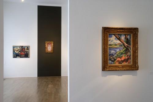 Exhibition | Remembering Otakar Štorch-Marien's Aventine Mansard | 7. 11. –  8. 12. 2007 | (8.12. 17 18:15:45)