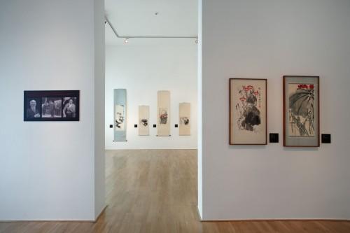 Výstava | Čchi Paj-š´ a jeho slavní žáci (8.12. 17 18:18:59)
