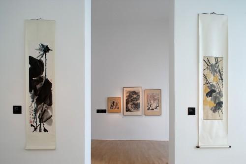 Výstava | Čchi Paj-š´ a jeho slavní žáci | 17. 10. 2007 –  3. 11. 2017 | (8.12. 17 18:19:44)