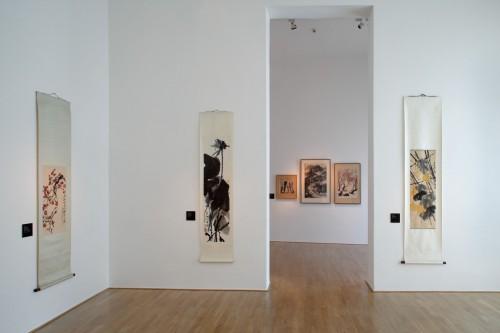 Výstava | Čchi Paj-š´ a jeho slavní žáci | 17. 10. 2007 –  3. 11. 2017 | (8.12. 17 18:19:45)