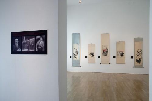 Výstava | Čchi Paj-š´ a jeho slavní žáci | 17. 10. 2007 –  3. 11. 2017 | (8.12. 17 18:19:07)
