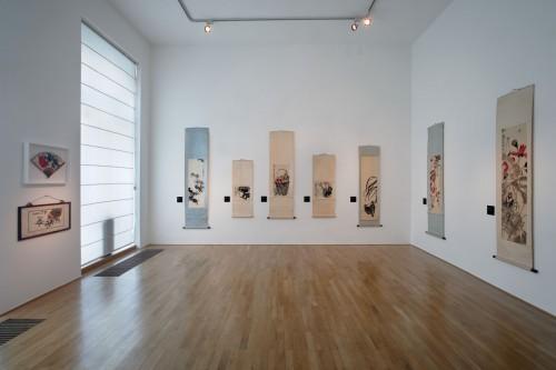 Výstava | Čchi Paj-š´ a jeho slavní žáci (8.12. 17 18:19:01)