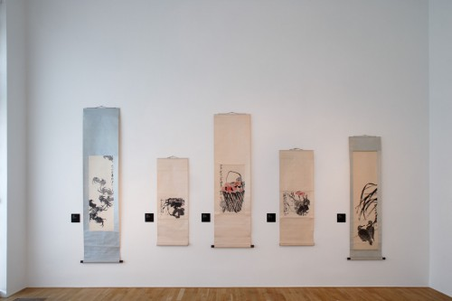 Výstava | Čchi Paj-š´ a jeho slavní žáci (8.12. 17 18:19:36)
