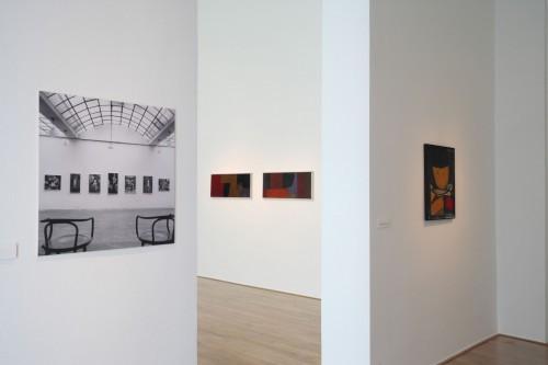 Výstava | Milan Grygar – Obrazy 1959–1963 (8.12. 17 18:22:40)