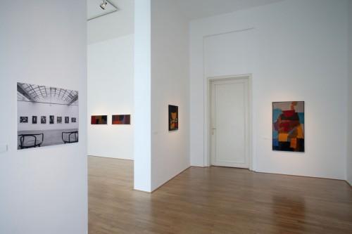 Výstava | Milan Grygar – Obrazy 1959–1963 (8.12. 17 18:23:05)