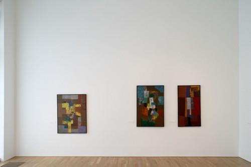 Výstava | Milan Grygar – Obrazy 1959–1963 (8.12. 17 18:23:18)