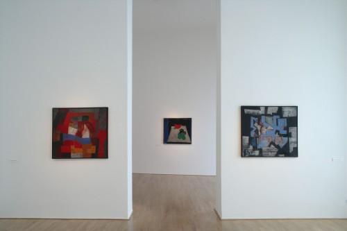 Výstava | Milan Grygar – Obrazy 1959–1963 (8.12. 17 18:23:28)