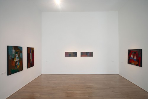 Výstava | Milan Grygar – Obrazy 1959–1963 (8.12. 17 18:23:20)