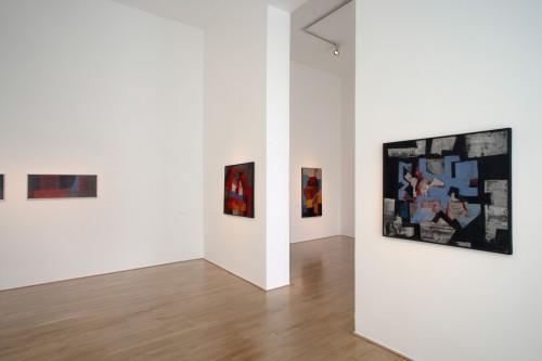 Výstava | Milan Grygar – Obrazy 1959–1963 (8.12. 17 18:23:21)
